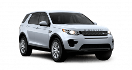 land rover discovery sport cotiza pandero