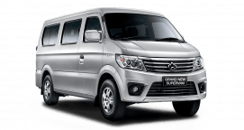 changan grand supervan cotiza pandero