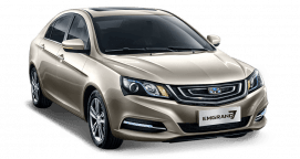 geely emgrand 7 cotiza pandero
