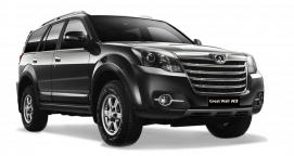 great wall h3 cotiza pandero