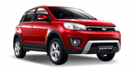 great wall m4 cotiza pandero