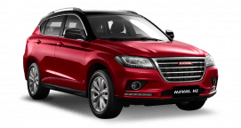 Haval New H2