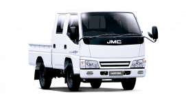 jmc carrying 2.0t dc cotiza pandero